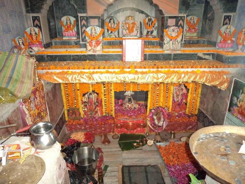 Budhiya Maai Temple